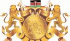 Central Bank of Kenya (CBK) logo