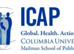 ICAP of Columbia University Logo