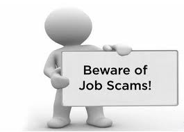 Tips On Avoiding Employment Scams