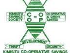 Kimisitu Sacco Society Limited